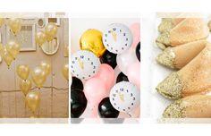 Wil je knallen op je NYE party? Zo heb jij de coolste decorations.