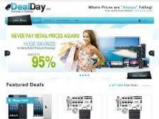 #Ads by DealDay Entfernen, Wie Man Adware Effektiv Entfernen