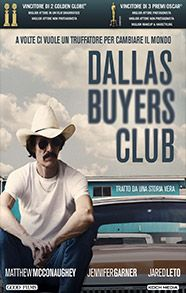 Dallas Buyers Club (2014) | Streaming | Download | ITA - Chili
