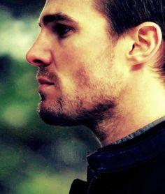 Arrow - Oliver Queen <3