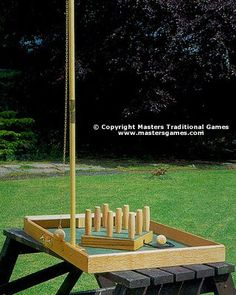 Games for fairs, village fetes or school fayres IHAVE A SIMILAR SET TO THIS WE COULD USE