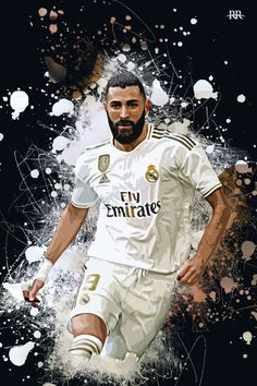 Neymar, Messi, Dark Phone Wallpapers, La Champions League, Real Madrid Football, Sport Inspiration, Football Wallpaper, Ronaldo, Soccer