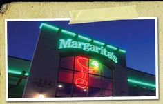 Welcome to Margarita's of Green Bay