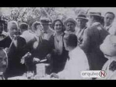 O Estado Novo de Getúlio Vargas 1937