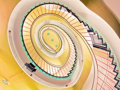 Escadas pelo mundo...