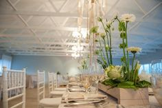 unforgettable hospitality | luxury touches | Durban Wedding Venue | Talloula Celebrations | Hillcrest | flower and decor team | The Garden Conservatory
