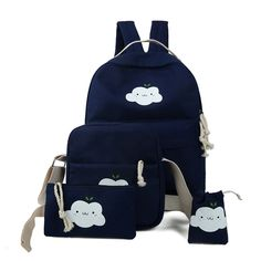 >>>Low Price4PcsSets Korean Casual Women Backpacks Canvas travel Bags Preppy Style School Back Bags for Teenage Girls Composite Bag mochila4PcsSets Korean Casual Women Backpacks Canvas travel Bags Preppy Style School Back Bags for Teenage Girls Composite Bag mochilabest recommended for you.Shop the ...Cleck Hot Deals >>> http://id582346017.cloudns.ditchyourip.com/32699262423.html images
