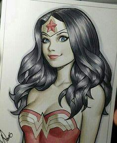 Wonder Woman #wonderwoman
