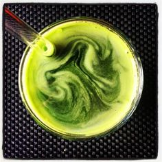 awesome pics: Grasshopper Green Juice