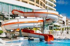 Awesome Cancun all inclusive family resorts | Beach Palace Cancun
