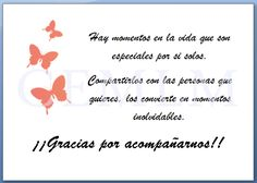 17 best tarjetas de agradecimiento cemlm images on pinterest thank