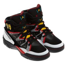 new product 91f45 d89e2 NoT In MY House    Mutombo ...... Tyrone Little · Kicks on Fire