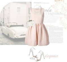 """""""Elegance"""" by elly3 on Polyvore"""