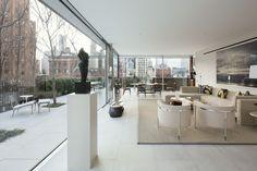 Image Gallery - Penthouse Harrison Street NY, USA