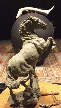 Sculpture Artist?
