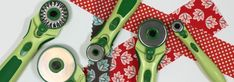 Excellent roraty cutting tips  - Sewing with Nancy