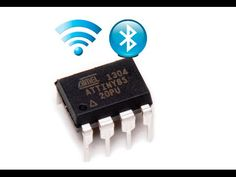 Como ligar modulo Bluetooth no com a SoftwareSerial Electronics Projects For Beginners, Electronics Mini Projects, Electronic Circuit Projects, Electronics Basics, Hobby Electronics, Electronics Components, Electrical Engineering Books, Electronic Engineering, Arduino Remote Control