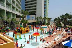 Coral Beach Resort in Myrtle Beach