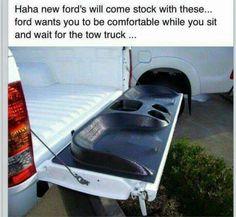 Lmao Truck Memes, Truck Quotes, Car Memes, Truck Humor, Funny Memes, Funny Quotes, Puns Jokes, Chevy Jokes, Ford Jokes