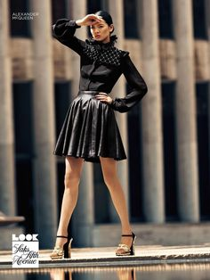 saks lakes fifth ave ads   AD CAMPAIGN: Bonnie Chen, Grace Gao & Ping Hue Cheung for Saks Fifth ...