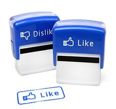 a fun way to let others know what you think of their work inspired by facebook awesome office accessories