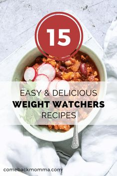 These weight watchers friendly recipes will delight your tastebuds and keep your WW points down. delicious! #weightwatchers #recipes #dessert #dinner #sandwich #wrap
