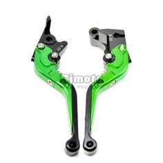 New Style Motorcycle Adjustable CNC Aluminum Brakes Clutch Levers Set For HYOSUNG GT250R 2013-2016https://www.amazon.co.uk/dp/B073W7C1L9?th=1