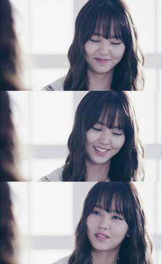 Kim So-Hyun 김소현 - Who Are You School 2015