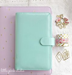 Planners Ideas and Accessories   blogging about my planner love today