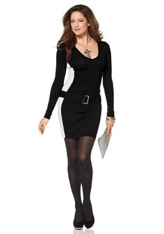 Find and compare fashion Budget Fashion, How To Wear, Shopping, Black, Dresses, Shoes, Tricot, Dress Skirt, Breien