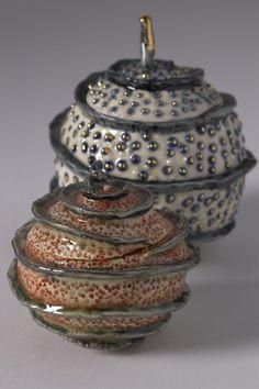 Delfina Emmanuel - Ceramics - Gallery 5