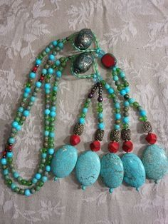 Beautiful chanting beads!