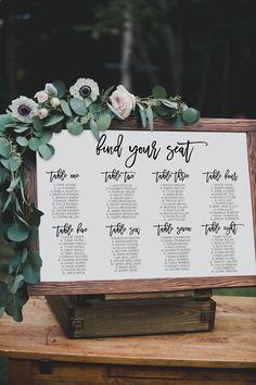 Traditional Wedding Invitation Wording In Tamil Wedding Invitations Glitter Reception Seating Chart, Seating Chart Wedding, Seating Charts, Wedding Signage, Wedding Venues, Wedding Ideas, Trendy Wedding, Diy Wedding, Wedding Reception