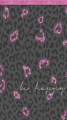 Wallpaper Rose Gold, Cheetah Print Wallpaper, Lip Wallpaper, Iphone Wallpaper Glitter, Cute Wallpaper For Phone, Hello Kitty Wallpaper, Cellphone Wallpaper, Colorful Wallpaper, Chevron Wallpaper