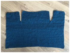 Vest haken zonder patroon – Crearies Chrochet, Knit Crochet, Crochet Clothes, Sweater Cardigan, Pullover, Zip, Knitting, Sweaters, Cardigans