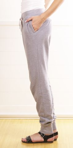 T BY ALEXANDER WANG LOUNGEWEAR - These look so unbelievably comfy