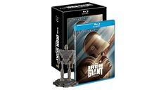 [Vorbestellen Import] Der Gigant aus dem All Signature Edition Blu-ray  DVD  Figur  Artwork gelistet