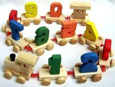 طفل لعبة كبيرة الرقمية عدد الاطفال الخشبية البسيطة للتربية لعبة القطار الخشبي أرقام سكك wd006 في        وصف المنتجهنا مجموعة الرقمية لعبة القطار، وهو يتضمن 0-9 الأرقام الملونة، تدريب رؤساء والذيول الوقوف ع من الرياضيات على Aliexpress.com | مجموعة Alibaba