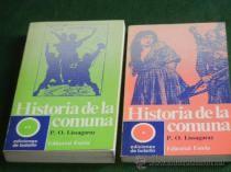 Historia de la Comuna / H. Prosper-Olivier Lissagaray - Buscar con Google