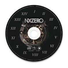 NXZERO CD
