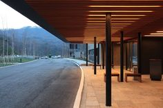 Gallery - 13° Earth Water Flower Wind Country Club / IROJE Architects & Planners - 13