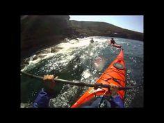 Sydney Harbour Kayaks - Rock Hoppers in Sydney Harbour