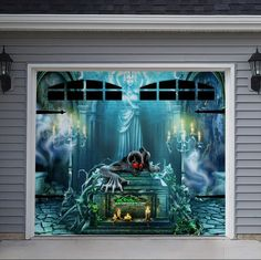 Garage+Door+Murals+|+Garage+Door+Murals