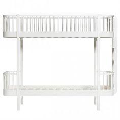 Oliver Furniture Etagenbett Wood Weiss Jetzt bestellen unter: https://moebel.ladendirekt.de/kinderzimmer/betten/etagenbetten/?uid=c8906a9e-ae97-5c74-bc8e-f06729acf17f&utm_source=pinterest&utm_medium=pin&utm_campaign=boards #etagenbetten #kinderzimmer #betten Bild Quelle: www.kinderzimmer-haus.de