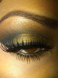 Gorgeous! #makeup