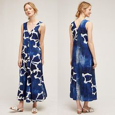 Makua Maxi Dress by Floreat #dress #maxidress #casualdress #womenfashion