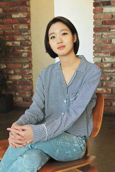 Kim Go Eun style - Google Search