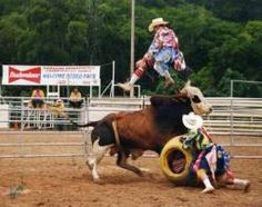 313 Best Rodeo Clown Images In 2019 Clown Photos Rodeo