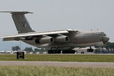 Russia to refurbish Il-78 refuelling tanker aircraft for Pakistan Air Force | Defence Blog