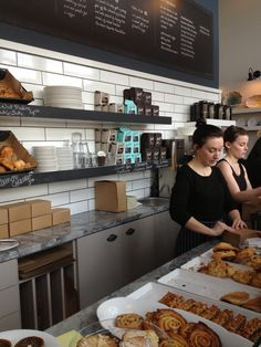 beaucoup bakery vancouver designer - Google Search